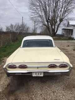 1962 OLDSMOBILE STARFIRE  for Sale $18,949