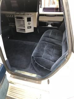1985 LINCOLN CONTINENTAL  for Sale $12,000
