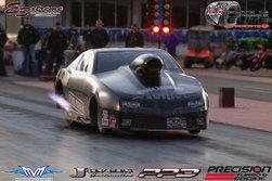 2014 LJRC Camaro Pro-Mod (Keith Haney (Notorious)