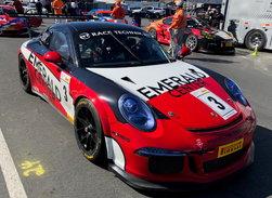 Porsche GT3 Cup Race Car 2015 - Multiple 2018 Podiums  for sale $159,900