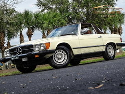 1979 Mercedes-Benz 450SL  for sale $15,995