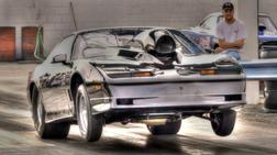 1986 Firebird 10.5 car
