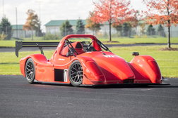 2013 Radical SR3 RS LHD  for sale $45,000