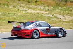 2009 Porsche Cup Car - 4.0L, low hours