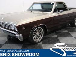 1967 Chevrolet El Camino  for sale $34,995