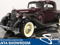 1934 Pontiac  for sale $42,995