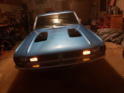 1971 Dodge Dart  for sale $25,500