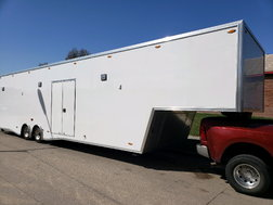 New 2020 5150 44ft 5th wheel trailer