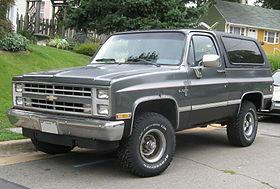 1973 Chevrolet Blazer  for Sale $2,000,000