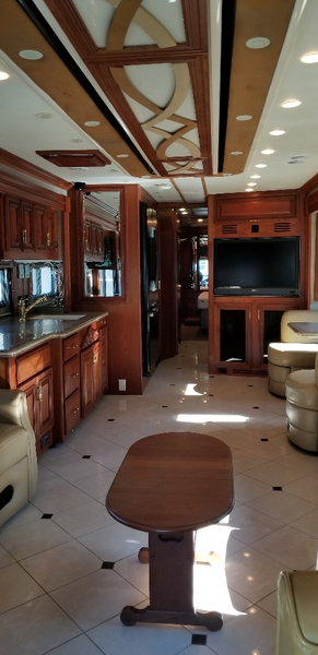 2008 American Eagle 45H  for Sale $175,000