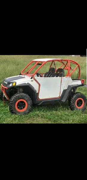 POLARIS RZR FORSALE OR TRADE  for Sale $7,000