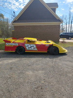 602 Crate Late Model