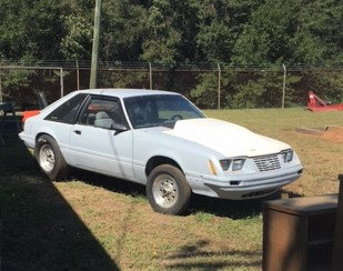 1984 Ford Mustang  for Sale $5,000