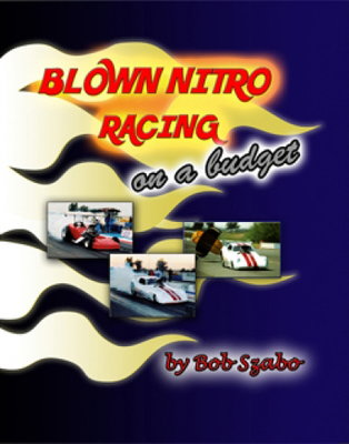nitro racing tech book