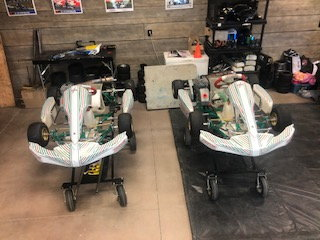 2018 950 Tony Karts ready to roll - REDUCED!! $2500/each  for Sale $2,500