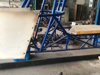 dragster  for Sale $7,200