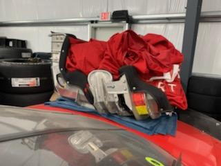 2006 NASCAR Dodge Charger Road Course Car  for Sale $55,900