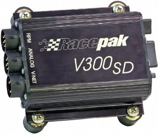 Racepak V300SD in stock  for Sale $1,837