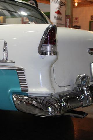 Used 1955 Chevrolet  Bel Air  for sale  for Sale $23,000