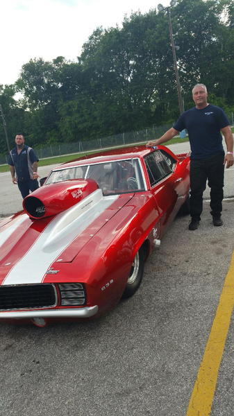 1969 Chevy Camaro   for Sale $50,000