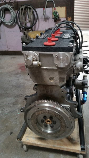 For sale  Cosworth BDH Engine  for Sale $8,500