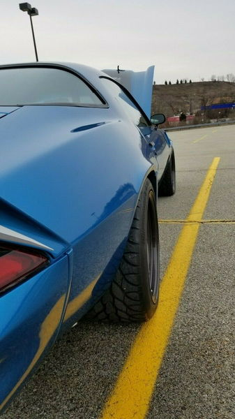 1979 Z28 CAMARO TWIN TURBO PRO TOURING $20K !!  for Sale $20,000