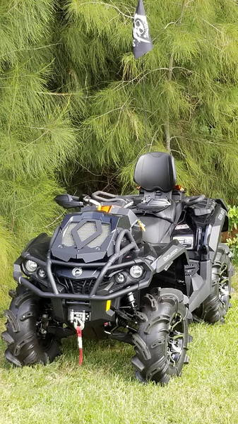 CAN-AM Outlander XMR 1000 ATV  for Sale $15,700