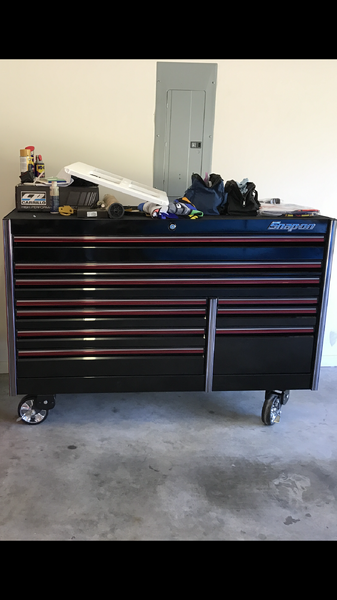 Snap on epic 68 inch tool box  for Sale $8,000
