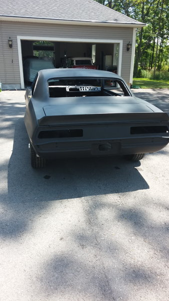 1969 Chevrolet Camaro  for Sale $24,350
