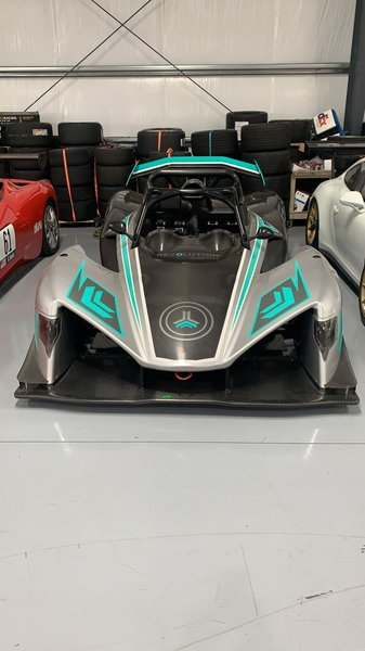 2020 Revolution A-One  for Sale $177,900