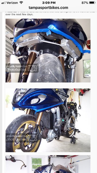2008 Hayabusa turbo  for Sale $16,500