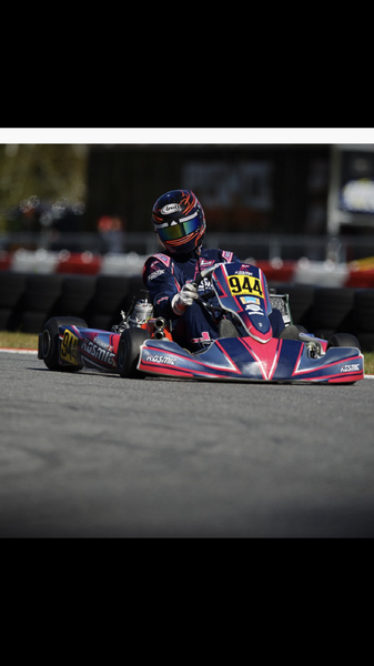 Kosmic shifter kart  for Sale $4,850