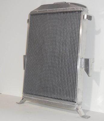 35 Chevy Aluminum Radiator