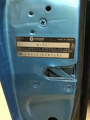 1971 Dodge Dart  for Sale $25,500
