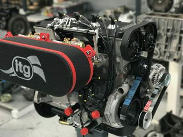 Cosworth BDG 2.0L  for Sale $11,000