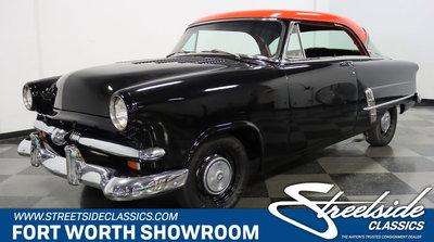 1953 Ford Victoria Restomod