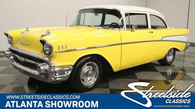 1957 Chevrolet Two-Ten Series