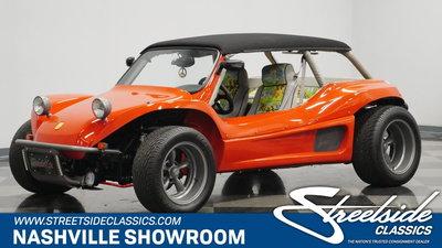 1974 Volkswagen Meyers Manx Dune Buggy