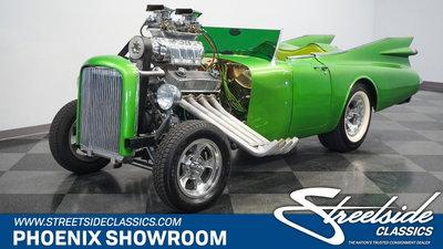 1959 Cadillac Custom