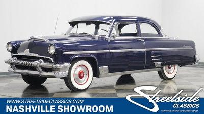 1954 Mercury Customline
