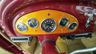 1934 chevrolet chevy 2 dr