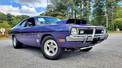 1971 Dodge Demon 476