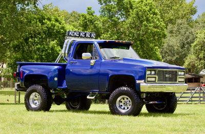 1987 GMC V2500