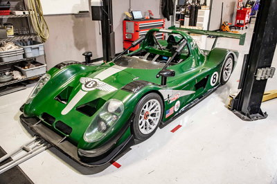 2004 Radical SR3 Super sport