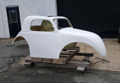 1948 Fiat Topolono Body  for Sale $1,200