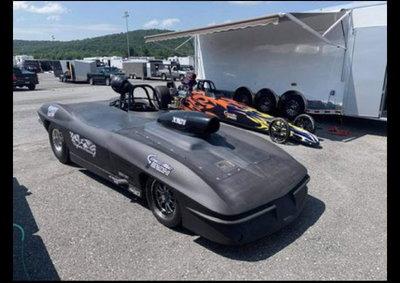 63 vett roadster