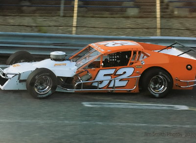 2008 Troyer