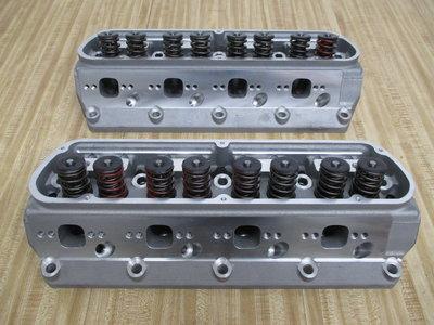 SBF Aluminum Cylinder Heads