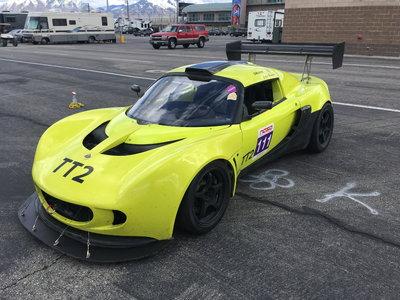 Lotus Exige 2008 S240