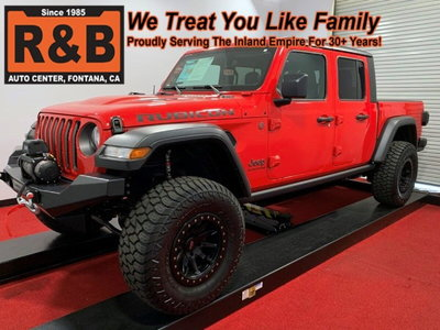 Jeeps available now..
